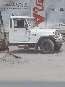 Mahindra Bolero Pik-Up 2007 Diesel Well Maintained