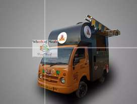 wheels of meals food truck manufacturers