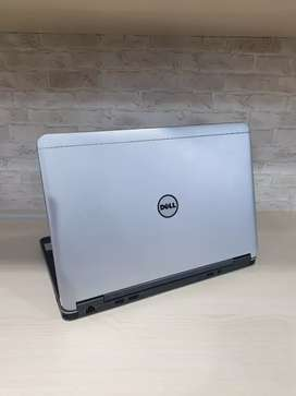 Laptop bekas dell e7240 - core i5 - ram 4 gb - ssd 128 gb