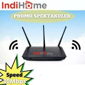 Wifi Indihome PromoTerbaru Kota Lampung