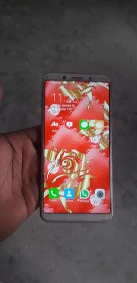 Oppo f5 mobile