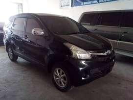 Toyota Avanza G Manual Tahun 2013 Cash dan Credit