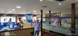 2000 sq ft office space in Marine drive