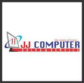 Cctv & computer