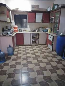 Apartment for sale in gulistan e johar block 18 Billy's paradise