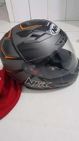 NHK RX 9 crusader