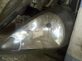 Innova headlights type 2 model