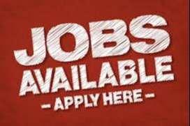 Helper-Storekeeper jobs- 10th pass to Graduates apply- Salary upto 40k
