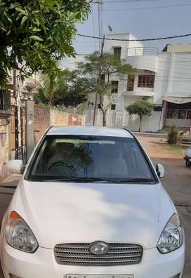Hyundai Verna 2007 Petrol Well Maintained