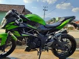 Jual Cepat / Ninja 250 SL FI (Mono)