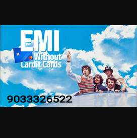 EMI Mobile Without Credit Card
