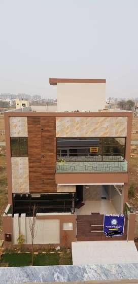 DHA PHASE 9 05 MARLA HOUSE FOR SALE