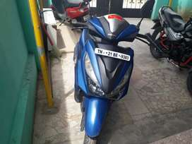 I have sell my scooty
