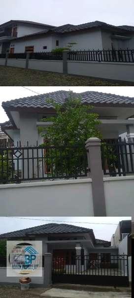 Rumah mewah lamgugop kecamatan Syiah Kuala Banda Aceh