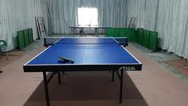 TABLE TENNIS STIGA VM EXPERT 25mm