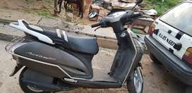 Activa 125 in good condition immediately sale
