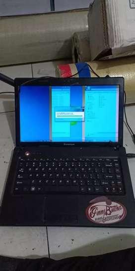 Cari laptop rusak mati total dll