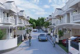 Dream Villa is near to you with 2 lakh offer, don't miss the chance
