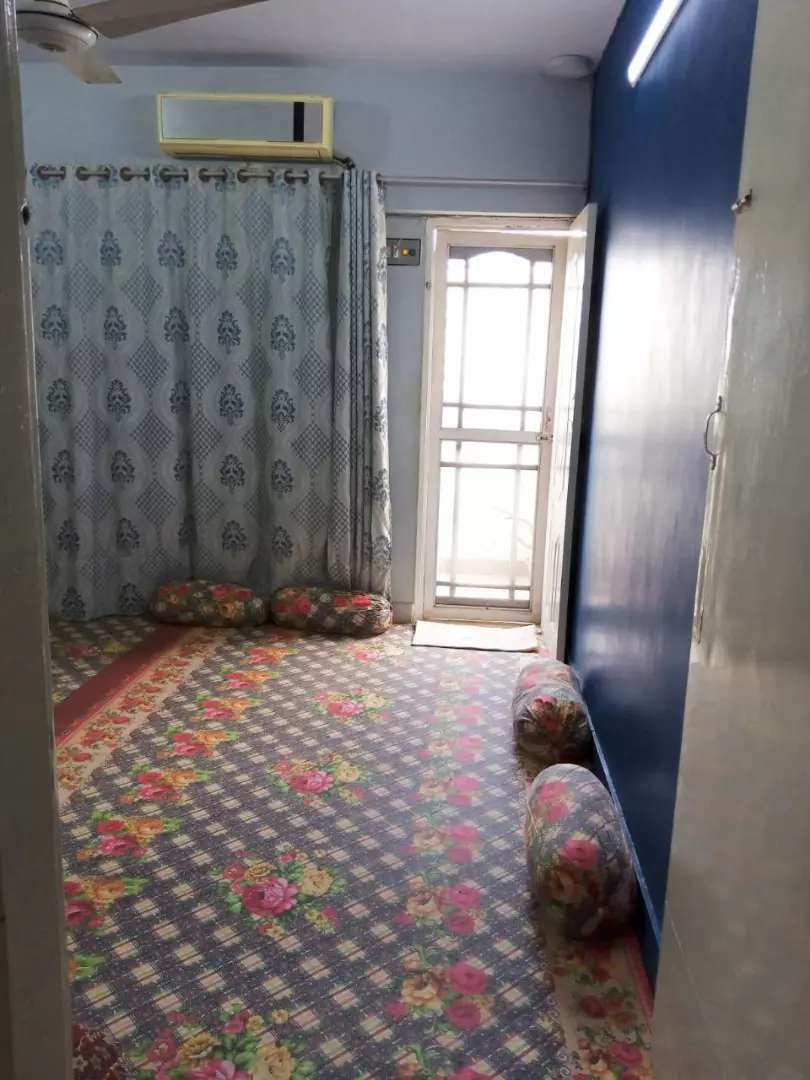 Flat for Sale west open full furnished 1bed DD 0
