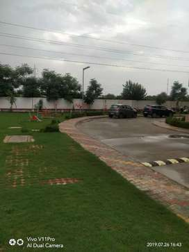 2bhk Flat mvn athens ready to move project sec.5 sohna gurgaon