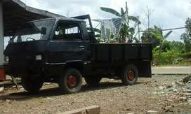 mitsubishi l 300 pick up.