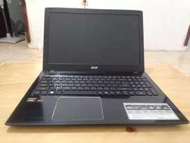 Acer E5-553G-114Q Gaming dual VGA