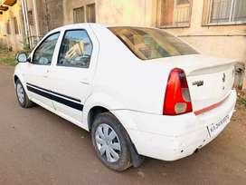 Mahindra Verito 1.5 D6 Executive BS-III, 2011, Diesel