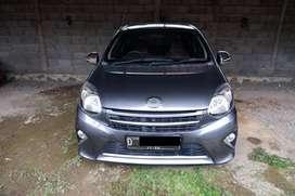 Jual Cepat BU Toyota Agya G MT 2014