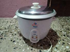 Cooker Rice