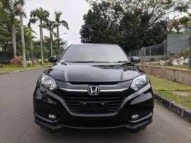 Di jual Honda HRV tahun 2018 type E 1.5