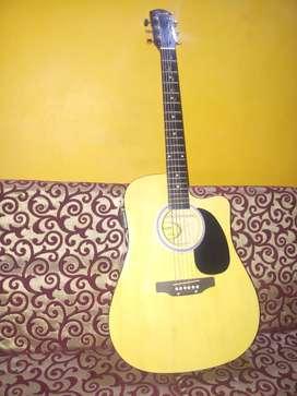Guitar For Sale Model Fender SA-105ce CFS1714114