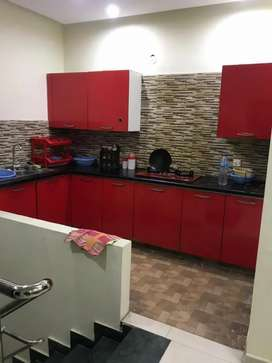 5marla furnished Uper portion for rent in Bahria town Lahore