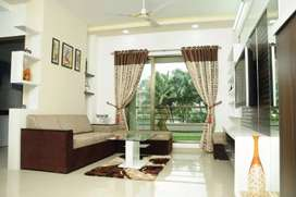 1BHK Spacious Flat Ready to Move  at Mira Road