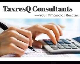 TaxresQ Consultants