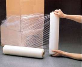 wrap plastik wrap ukuran seratus lima puluh meter