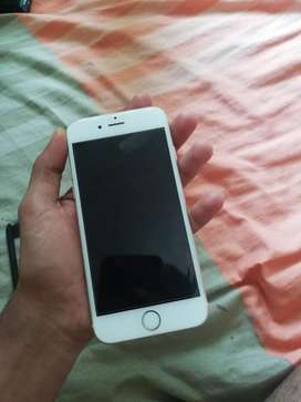 Iphone 6 32gb golden