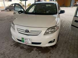 Toyota corolla 2d limited edition for sale