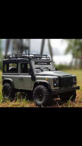 RC Land rover defender MN99S MN 99s 4WD offroad full propo