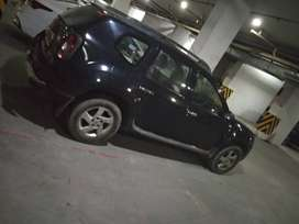Duster Renault one hand driven...