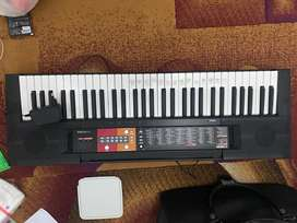Dijual Piano keyboard Yamaha PSR F51