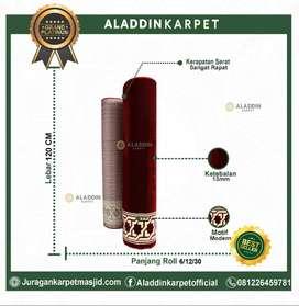 Sedia Karpet Masjid Grand Platinum Super Quality
