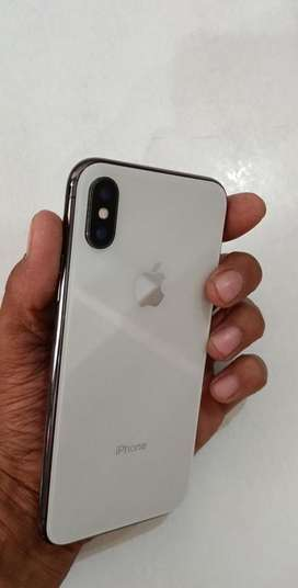 Iphone x face id not working
