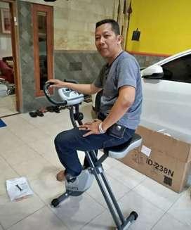 Sepeda magnetik bike - Hirosi Store 7387