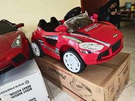 [COD] Mobil Mainan Aki Protege5 / Mobil Mainan Murah Bisa Dikendarai