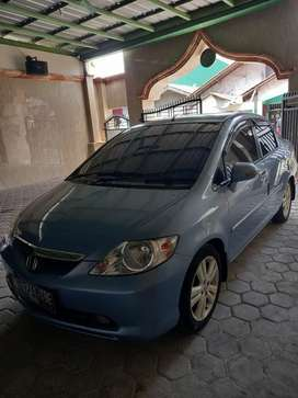 Honda city 2003 automtic