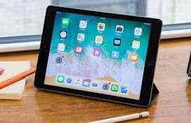 Sedia Apple Ipad Mini 5 64GB New Wifii+cell Only 2019 Readyy