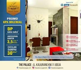 Condotel 2809 ! Investasi Properti The Palace Yogyakarta Apartemen