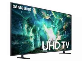 "Grand offer SAMSUNG 43"" LED 1080p full HD 1 year warranty"
