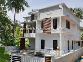 4 bedroom house at Kottooli Price : 80 Lakhs