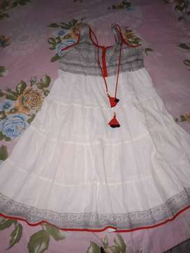 Long Kurti cotton